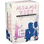 Miami vice complete collection Filmer Miami Vice: The Complete Collection [DVD]